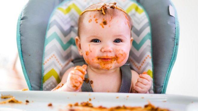 Детская нелюбовь к той или иной пище может привести к проблемам с питанием во взрослом возрасте