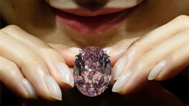 97241bd4802d diamante Estrella Rosa