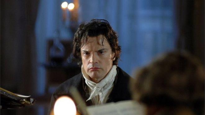 BBC電視劇裡的貝多芬