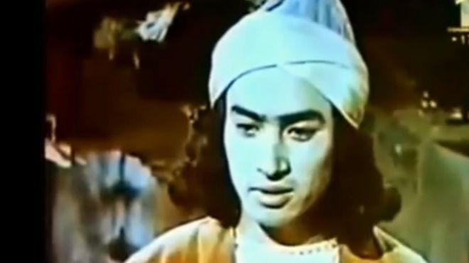 فیلم ابن سینا
