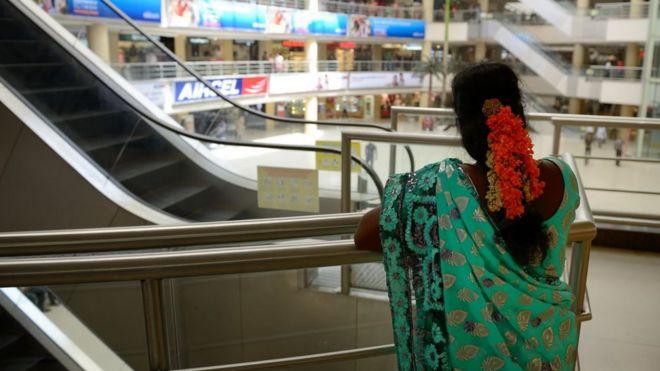 15 من بين كل 100 ألف امرأة في الهند يقدمن على الانتحار