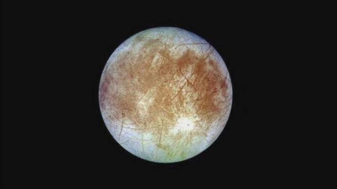 Resultado de imagen para luna europa