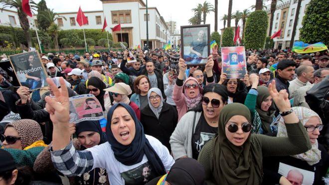 هل يتجه المغرب نحو