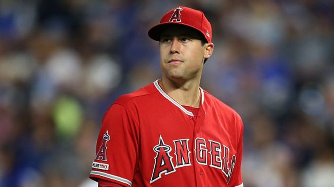Tyler Skaggs: Angels pitcher overdosed on drugs and alcohol