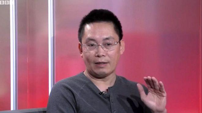 Tiến sỹ Hoàng Kim Phúc