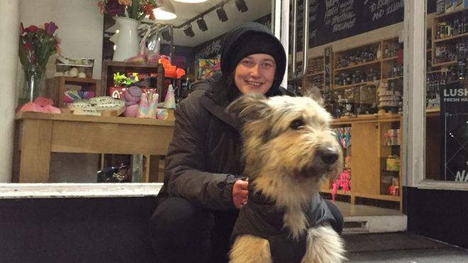 Oxford Lush store burglary: Arrested homeless woman denies