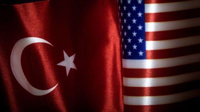 Türkiye-ABD ilişkileri: 'Yaptırım krizi' sonrası neler yaşanabilir?
