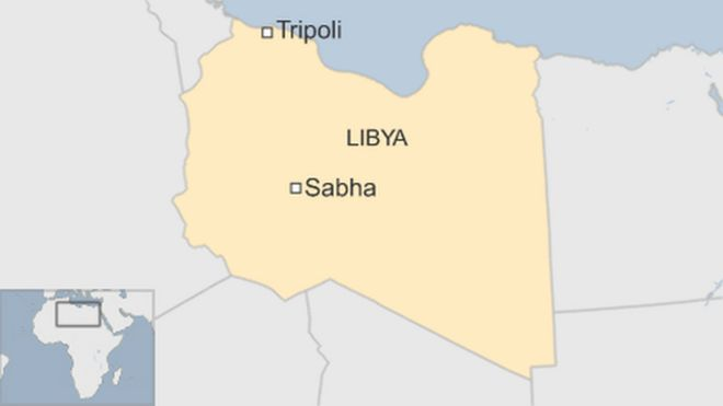 Monkey attack on girl sparks deadly clan clashes in libya bbc news libya after gaddafi sciox Images