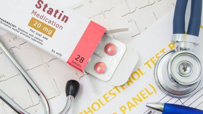 More over-75s should take statins