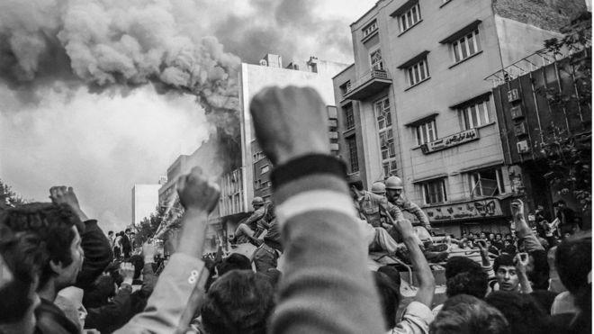 40 лет революции в Иране. Как радикальный ислам бросил вызов биполярному миру