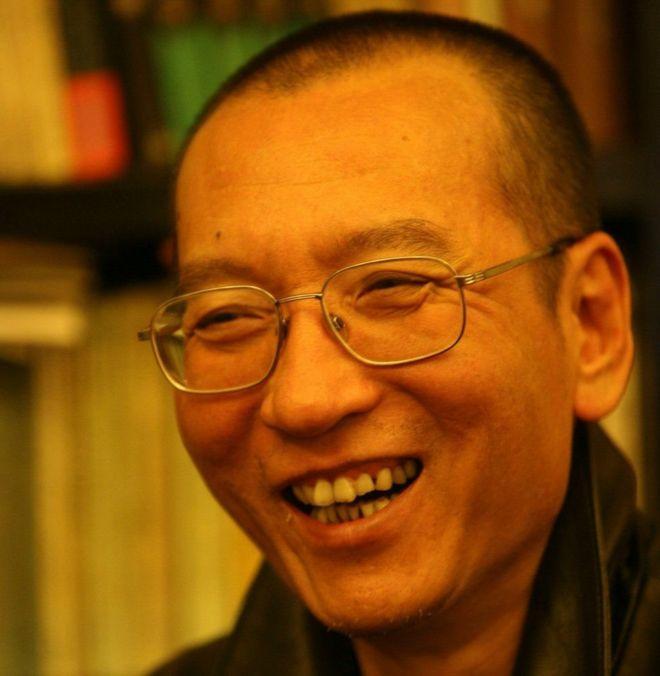 Liu Xiaobo amefariki