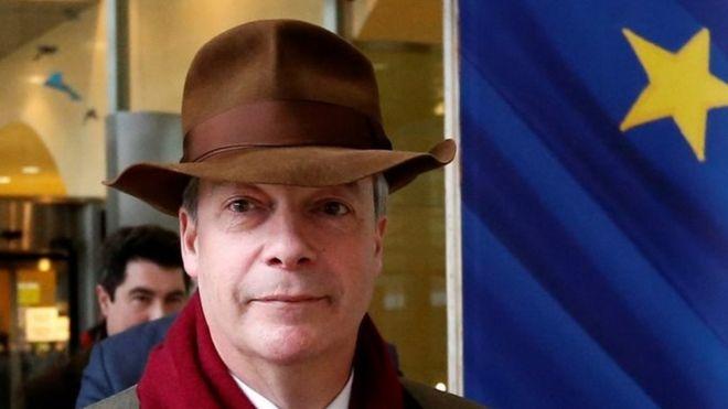 Image result for farage hat