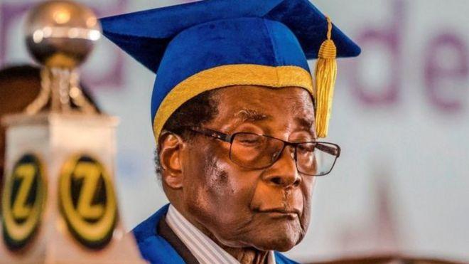 津巴布韋新聞網