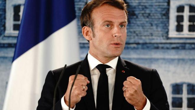 FT: Macron, yeni başbakan atamasıyla mutlak gücü ele geçirdi