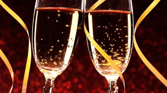 Image result for glass of prosecco