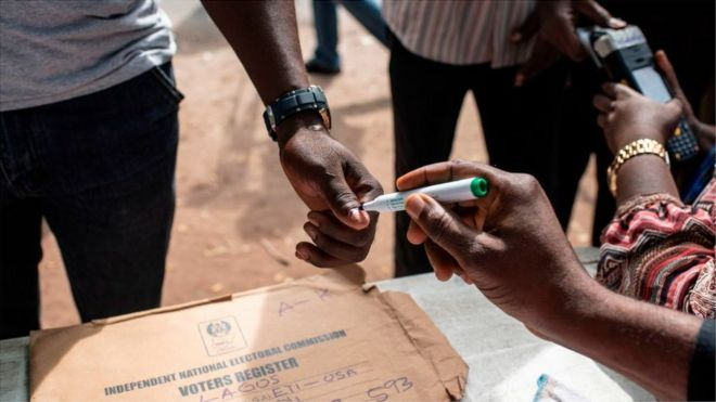 Edo Governorship Election 2020 update