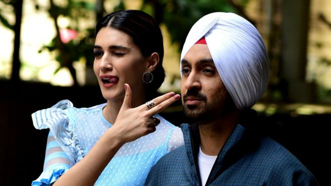 Bollywood filmi