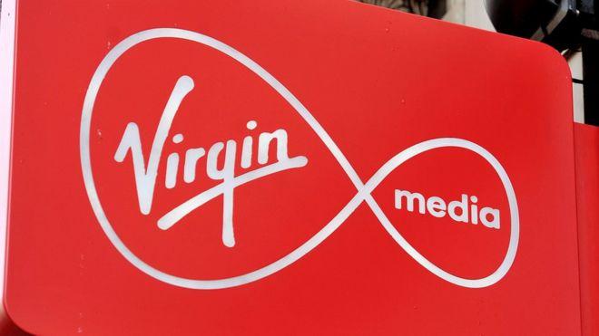 Virgin becomes last major UK 4G network - BBC News