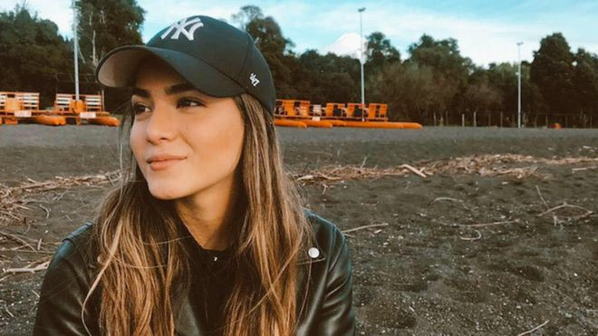 Antonia Barra