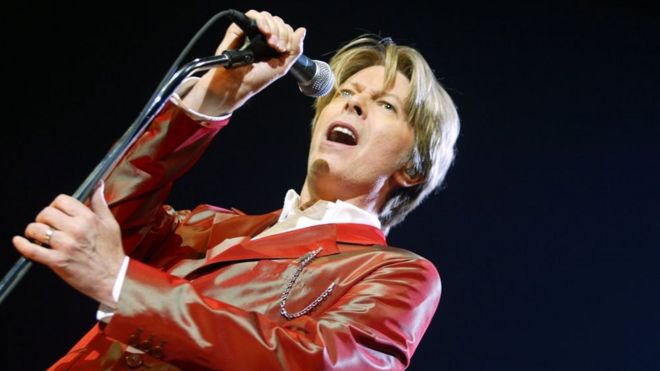 David Bowie: Ten things we've learned since his death - BBC News