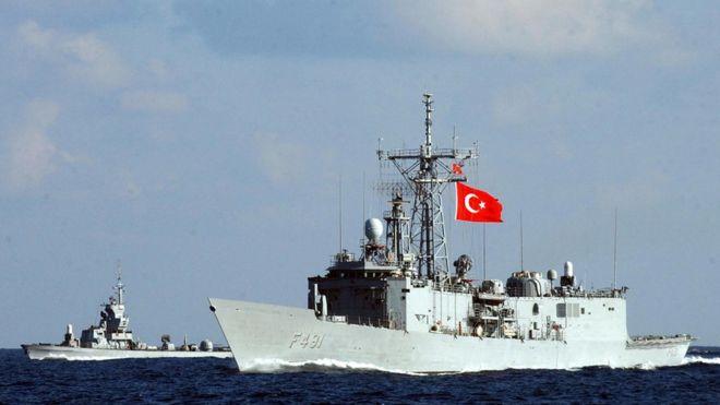 AB'den Türkiye'ye Kıbrıs uyarısı: Ankara komşuluk ilişkilerine zarar verecek eylemlerden kaçınmalı