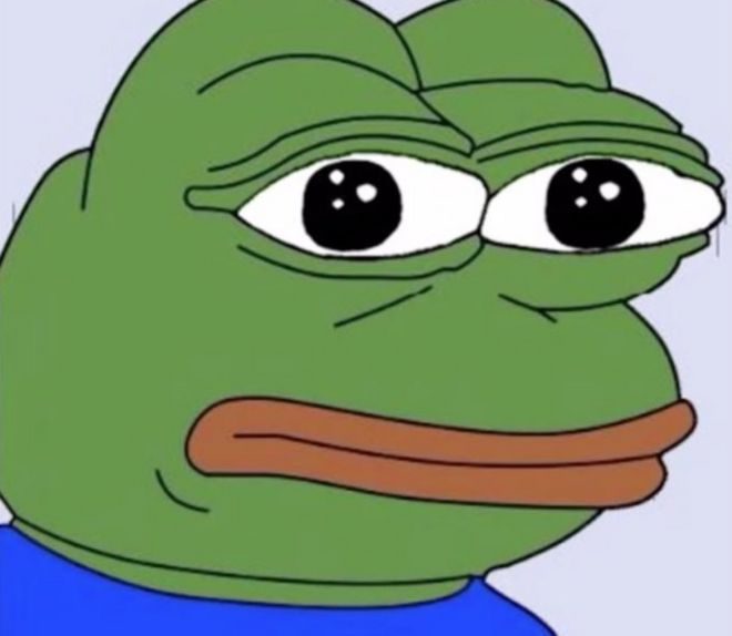 Pepe The Frog Was Created By Artist Matt Furie And Has Since Become A Hugely Popular