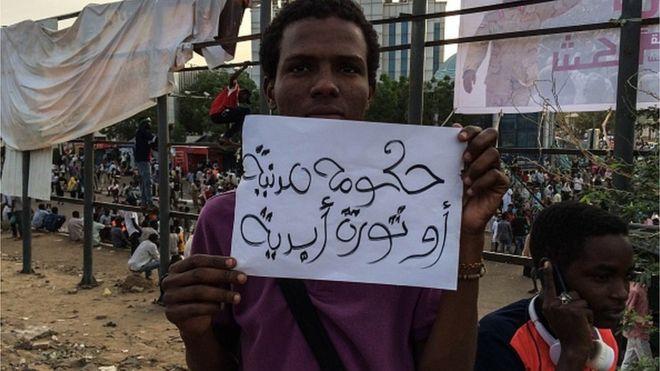 تغطية متجدده للاحداث المتلاحقه في السودان  - صفحة 2 _106456719_gettyimages-1137159350-594x594