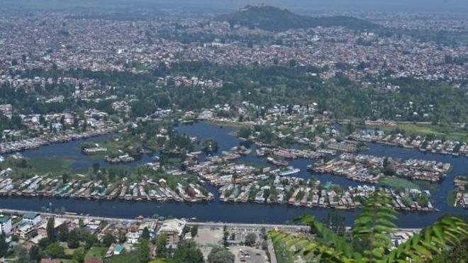 kashmir, कश्मीर, houseboats