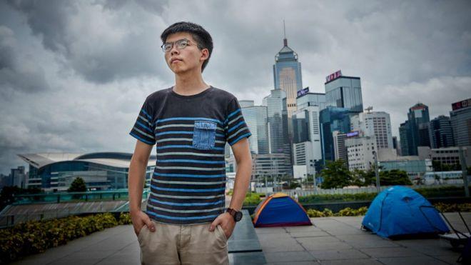 香港人没有基督教的风骨