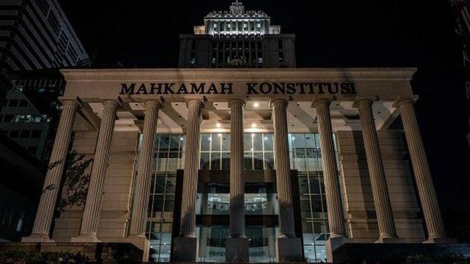 Prabowo Tuntut Diskualifikasi Jokowi Maruf Ke Mahkamah Konstitusi Bbc News Indonesia