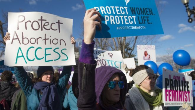 Image result for Mississippi's 15-week abortion ban is unconstitutional, judge rules