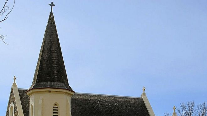 Anglican Church for Nigeria dismiss four 'gay pastors' - BBC News Pidgin