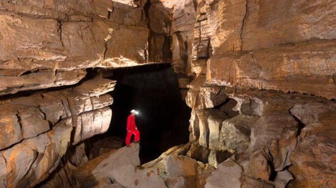 คนในถ้ำ