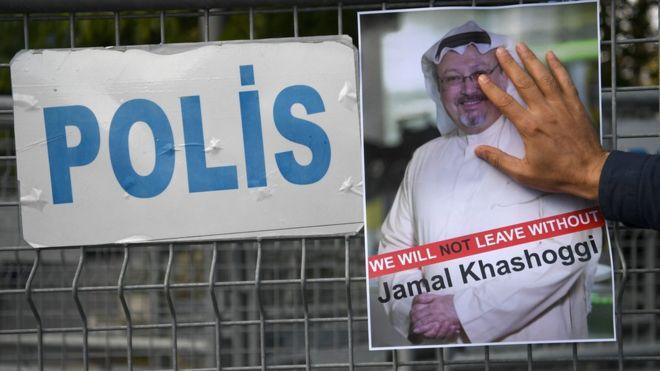 Suudi Arabistan Başkonsolosluğu