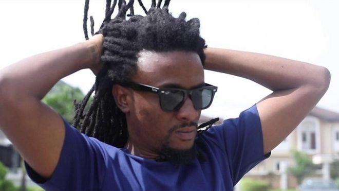 Yadda sojoji ke 'kama' masu dada a Najeriya - BBC News Hausa