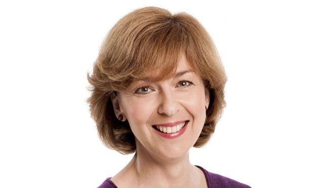 Lynn Bowles: \'I\'m leaving Radio 2\' says travel presenter - BBC News