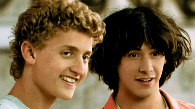 bill and ted 2