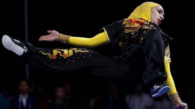 بزرگترین کاروان زنان ایران در بازیهای آسیایی؛ صد زن در شصتمین سال