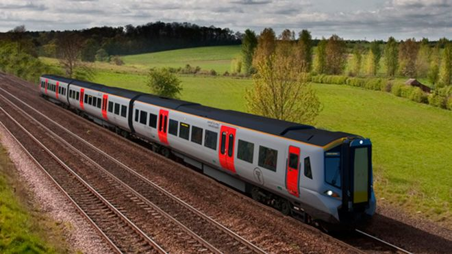 new wales rail franchise the timetable to 2024 bbc news