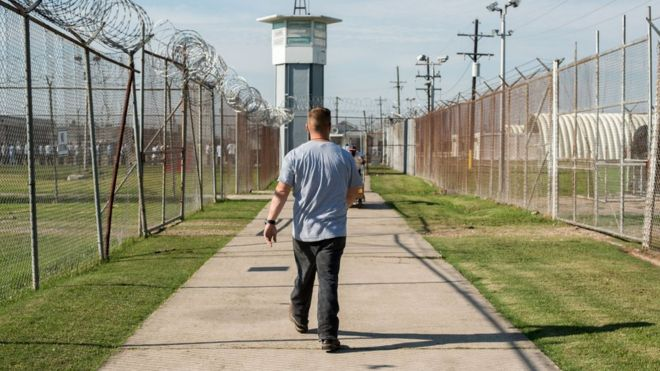 Коронавирусная зачистка. Заключенных в США выпускают на свободу