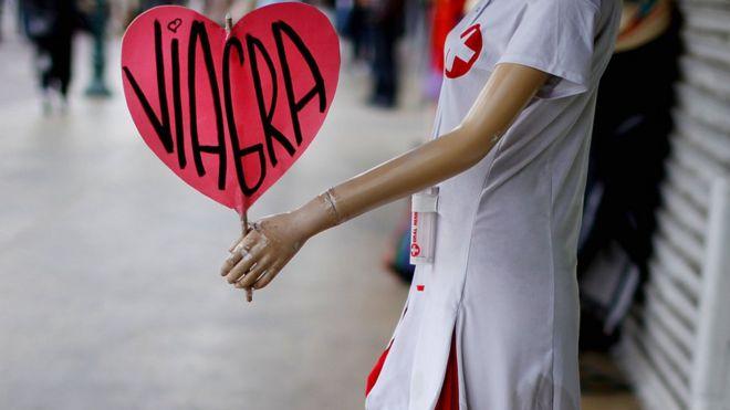 """""""الفياغرا النسائية"""" تكشف مشكلات جنسية في مصر"""