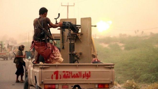 الأمم المتحدة تدعو إلى إبقاء ميناء الحديدة الحيوي في اليمن مفتوحا
