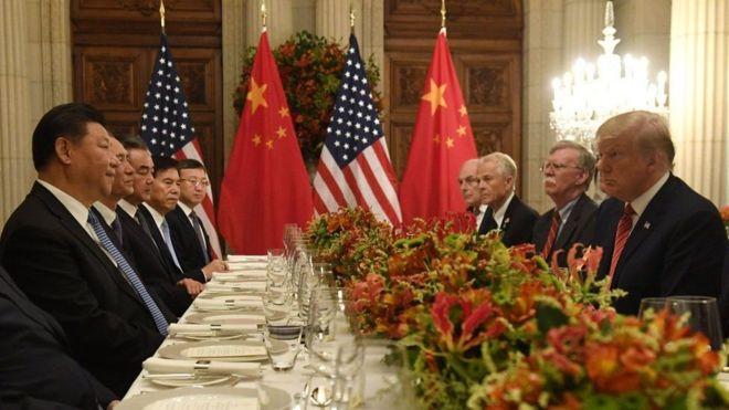 ترامب: الصين وافقت على تخفيض وإلغاء الجمارك على السيارات الأمريكية