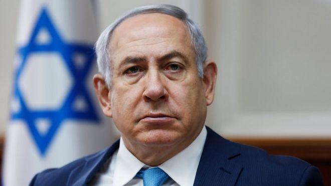 Image result for Benjamin Netanyahu