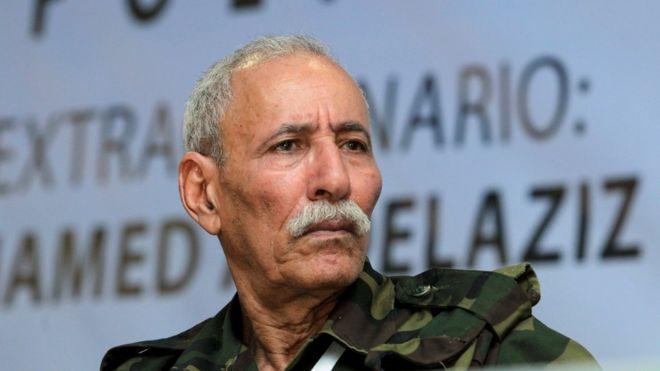 إبراهيم غالي.