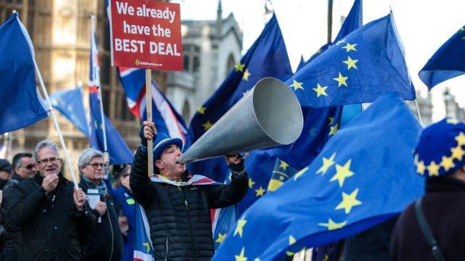 """""""Брексит"""" - символ новой эпохи в европейской политике"""