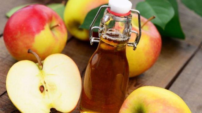 Elma sirkesi gerçekten yararlı mı?