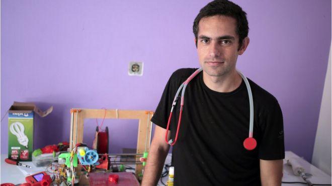 Dr. Tarek Loubani