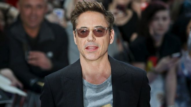 Robert Downey Jr Pardoned For 20 Year Old Drug Conviction Bbc News