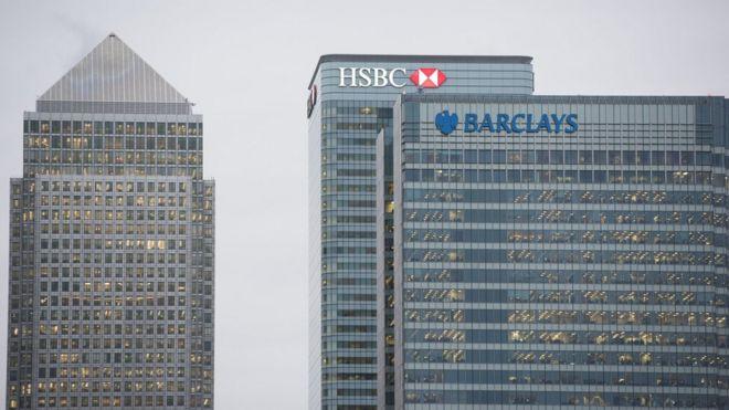 بانکهای بریتانیایی با پولشویی آفریقای جنوبی 'مرتبطند'